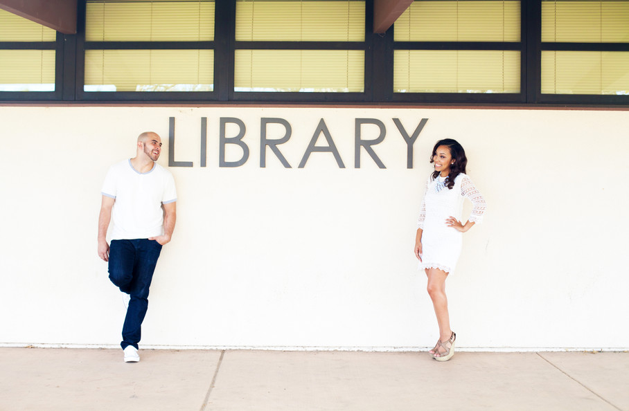 Engagement Photography   LOS Angeles