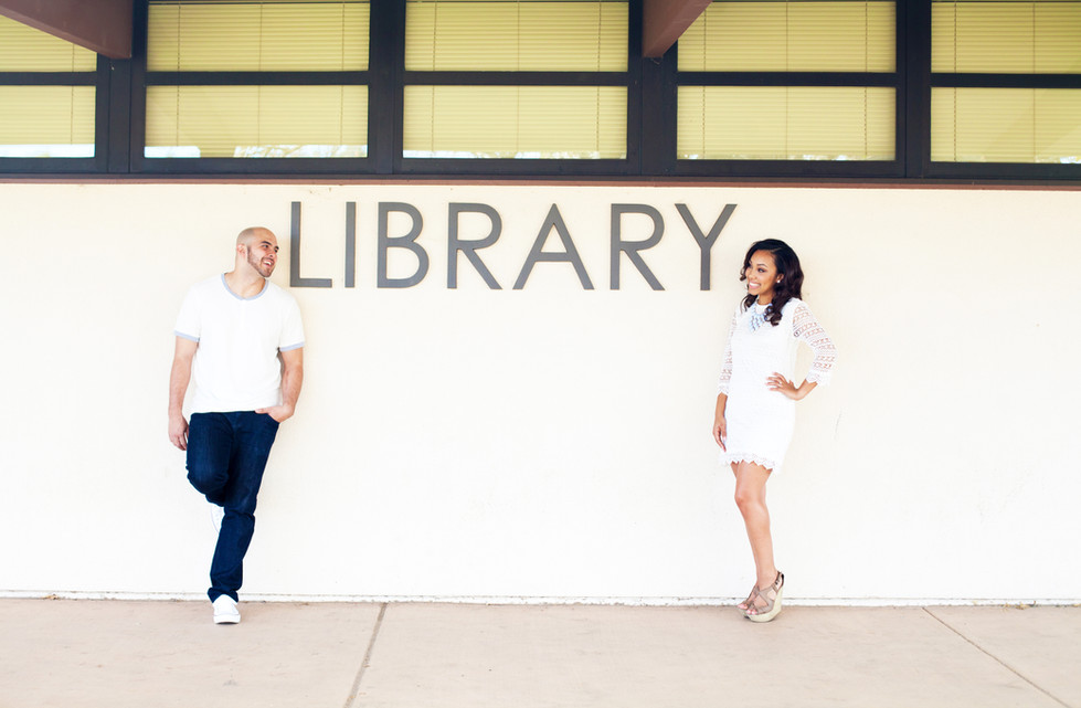 Engagement Photography | LOS Angeles