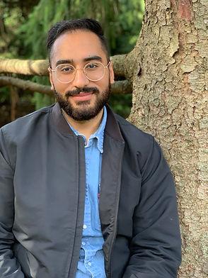 Bryan Rubio Perez