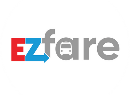 NEORide and Masabi Launch EZfare an Innovative Multi-Agency Cashless Mobile Ticketing