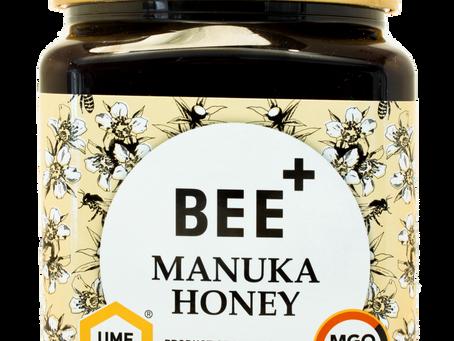 Taupo honey takes out top award