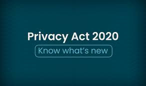 Privacy Act overhaul to protect personal information in the digital age