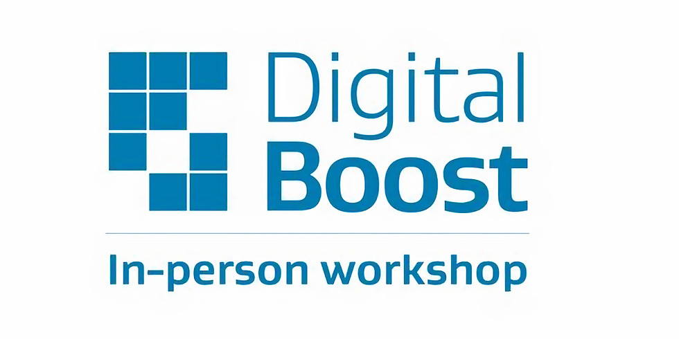 Take Your Business Online with Digital Boost