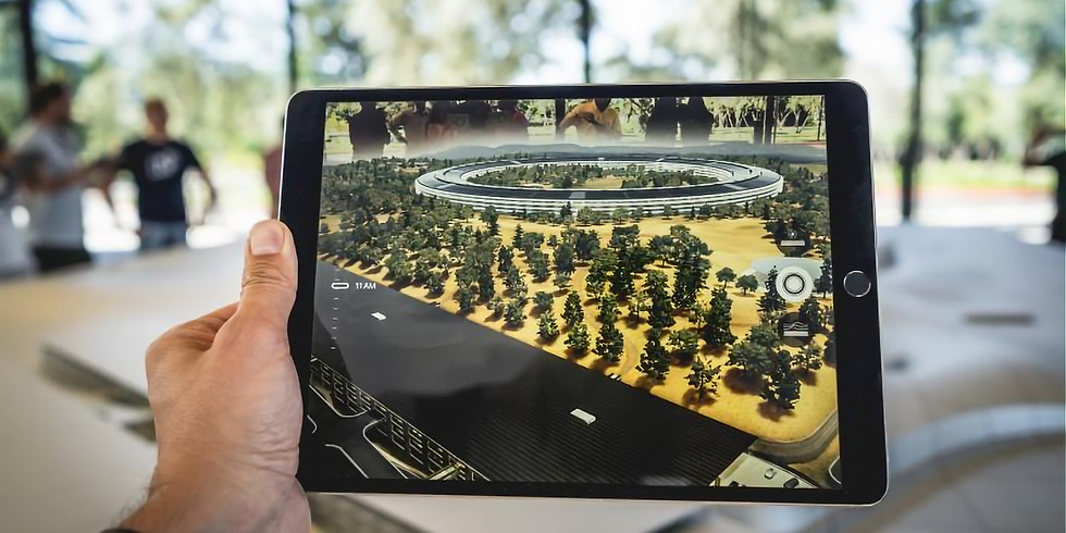 Add value to your business with AR