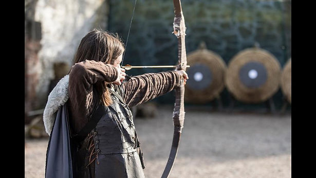 GAME OF THRONES: Archery Experience