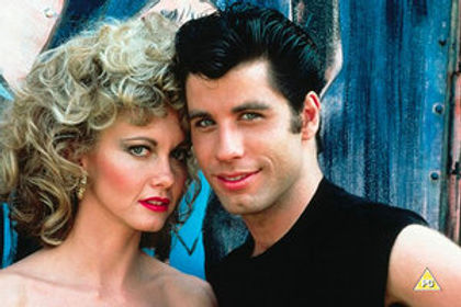 The Drive In: Grease (Edinburgh)