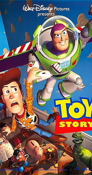 The Drive In: Toy Story (Bristol)