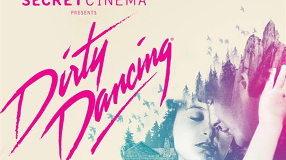 Secret Cinema - Dirty Dancing