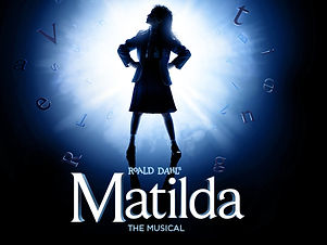 Matilda The Musical is the multi-award winning musical from the Royal Shakespeare Company, inspired by the beloved book by the incomparable Roald Dahl.