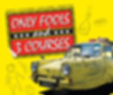 Only Fools and Horses: Immersive Dining Experience