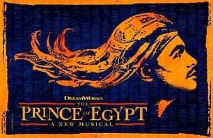 Experience the epic emotion and soaring music of THE PRINCE OF EGYPT at the Dominion Theatre, London from February 2020.
