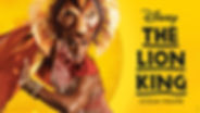 The Lion King: Lyceum Theatre
