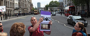 James Bond Film Location Tour from London