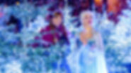 Disneyland: Frozen
