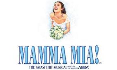 Mamma Mia! The Musical (London)