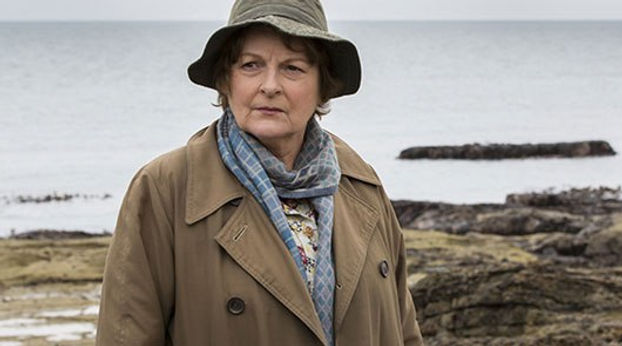 Vera: Half Day Tour Of Newcastle Filming Locations