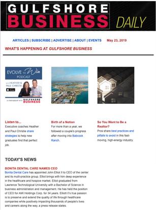 Gulfshore Business