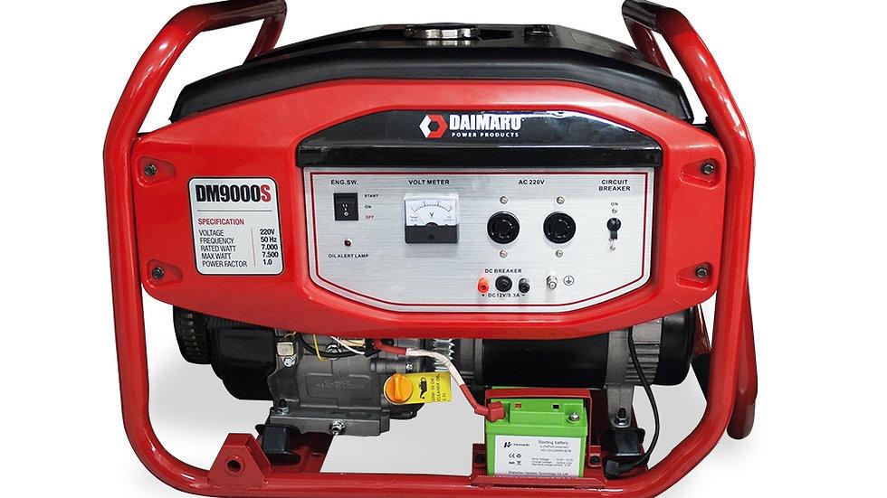 Daimaru DM9000S Small Generator