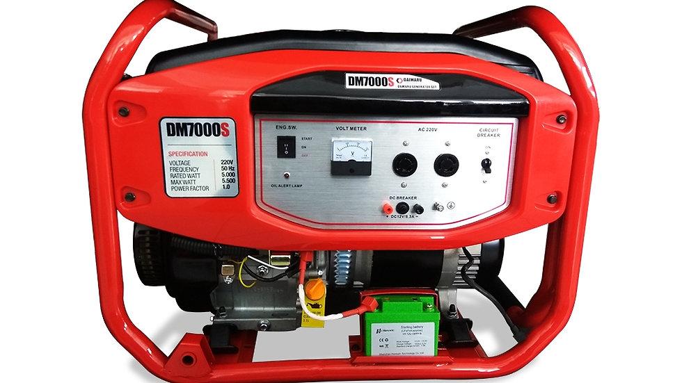 Daimaru DM7000S Small Generator