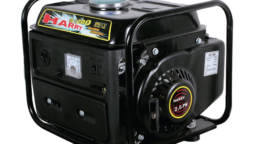 Harry HR1200N Portable Small Generator