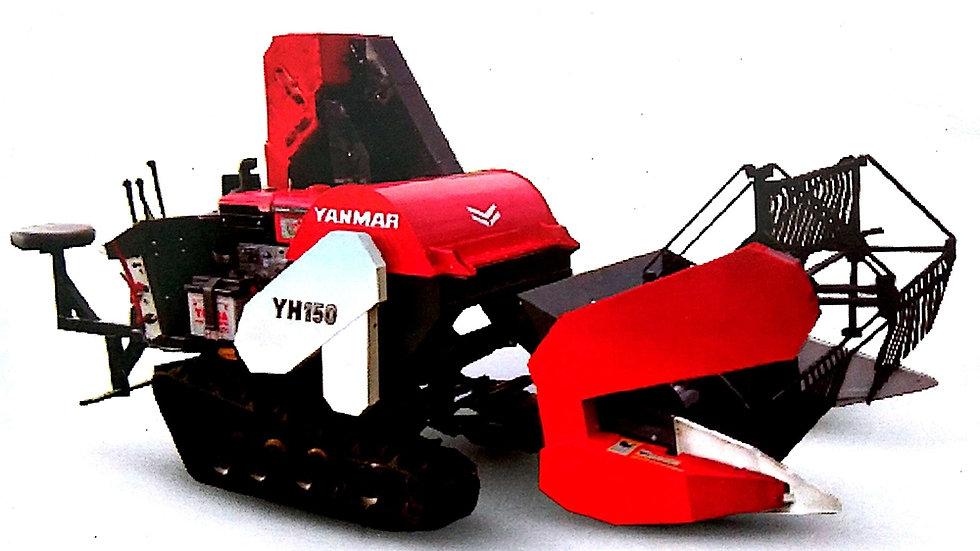 Yanmar YH150 Combine Harvester