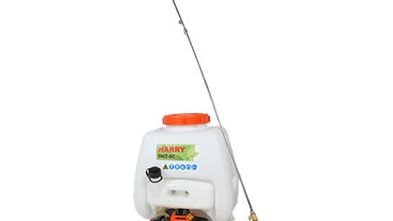 Harry HR3WZ6C Power Sprayer