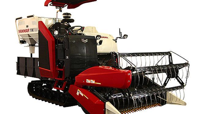 Yanmar YH700 Combine Harvester
