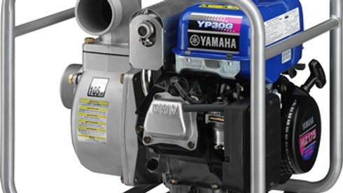 Yamaha YP30G Water Pump