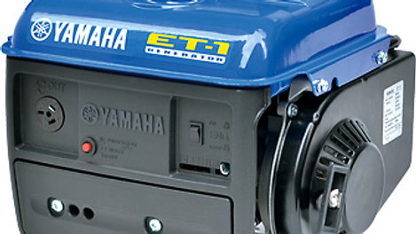 Yamaha ET1 Small Generator