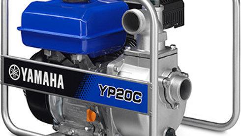 Yamaha YP20C Water Pump