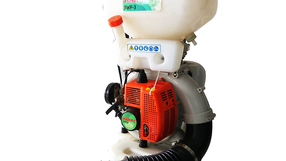 Harry 3WF3 Fogging Machine