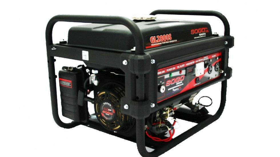 Sogo GL2800 Small Generator