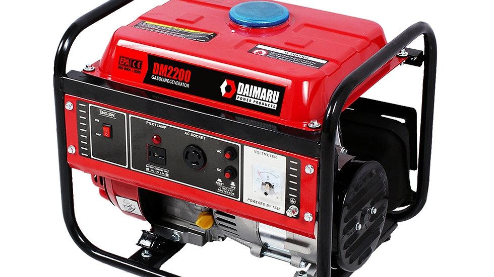 Daimaru DM2200 Portable Small Generator