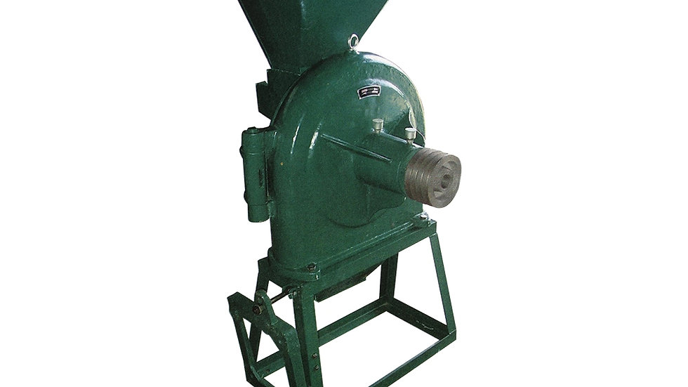 HTF FFC45B Disc Mill / Flour Grinder