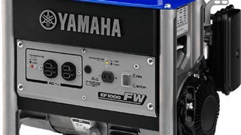 Yamaha EF1000FW Small Generator