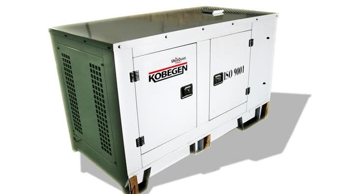 Kobegen KSG12SS1 Silent Big Generator