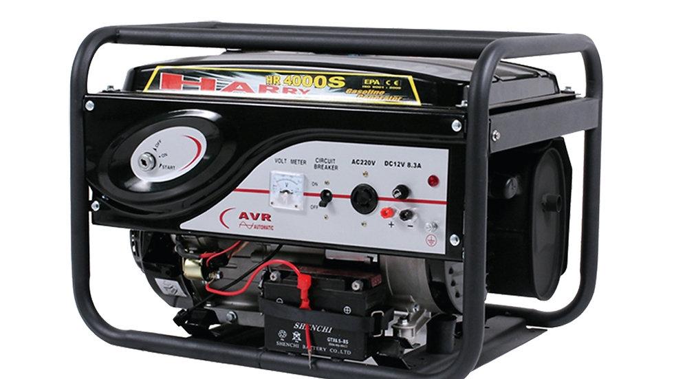 Harry HR4000SN Small Generator