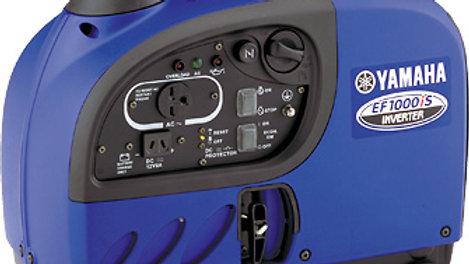 Yamaha EF1000IS Portable Small Generator