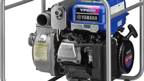 Yamaha YP20G Water Pump
