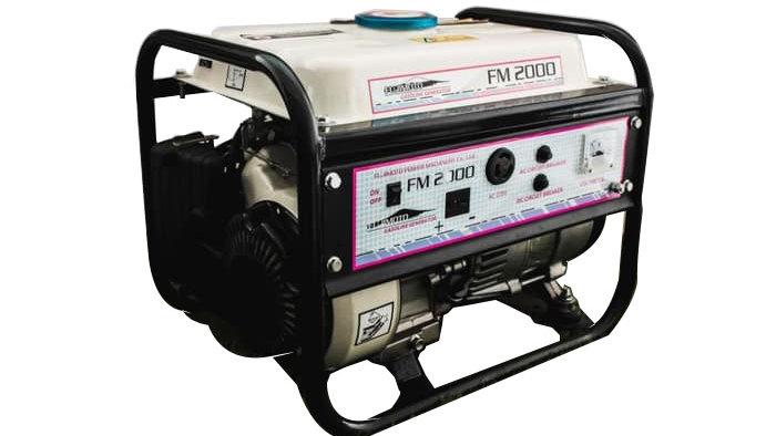 Fujimoto FM2000 Small Generator
