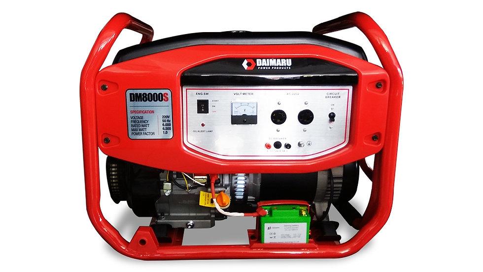 Daimaru DM8000S Small Generator