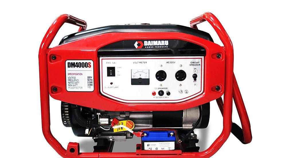 Daimaru DM4000S Small Generator