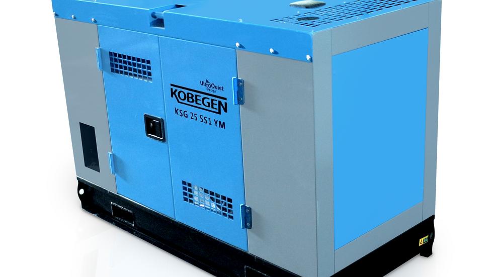 Kobegen KSG25SS1 Silent Big Generator
