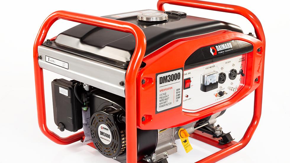 Daimaru DM3000 Small Generator