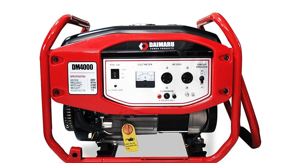 Daimaru DM4000 Small Generator
