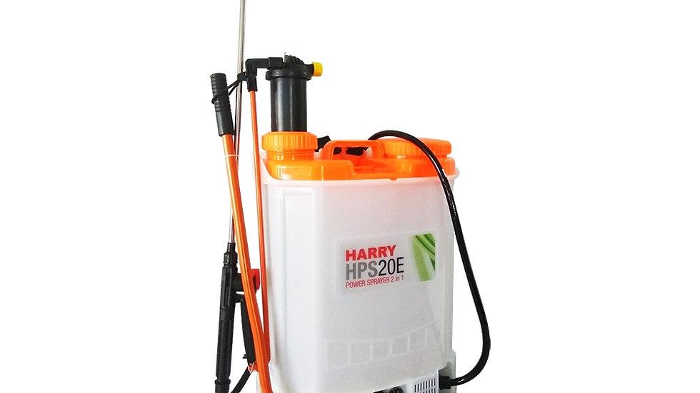 Harry HPS20 Power Sprayer