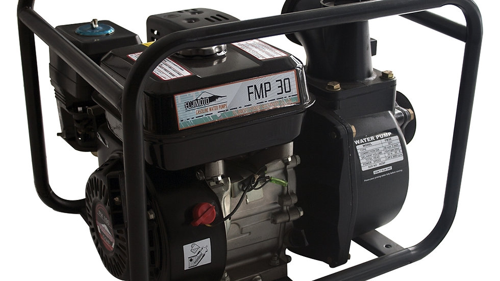 Fujimoto FMP30 Water Pump