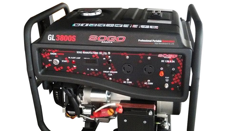 Sogo GL3800S Small Generator