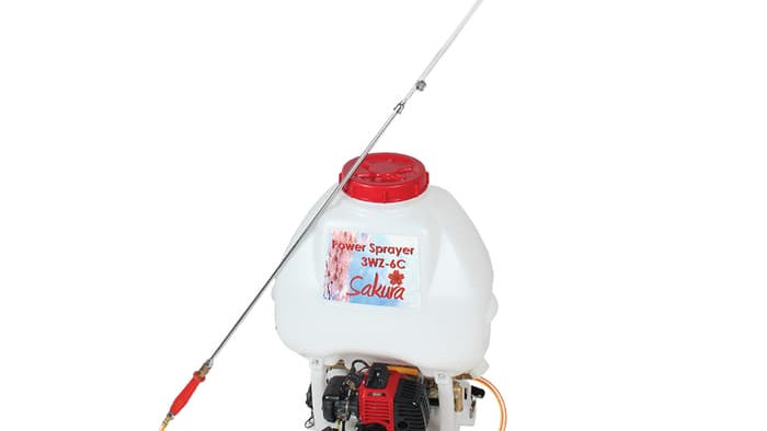 Sakura 3W26C Power Sprayer