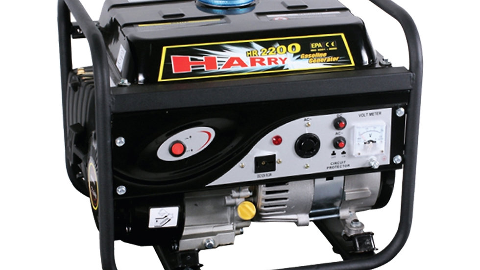 Harry HR2200N Portable Small Generator